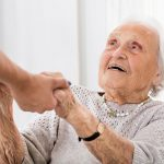Elderly Live In Home Carer